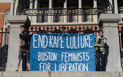"The Contentious Term, ""Rape Culture"" Helpful or Harmful?"